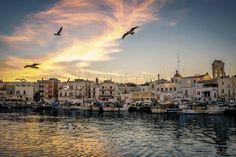 Mola di Bari -Puglia ITALY