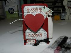 Valentine's 2013 for the work peeps!  LOVE THEM!!
