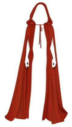 red riding hood cape | If you are not from the UK you will need to use a UK proxy, go to ...