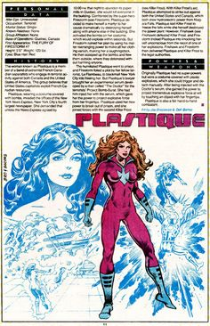 Who's Who: The Definitive Directory of the DC Universe Dc Comics Girls, Dc Comics Superheroes, Bd Comics, Dc Comics Characters, Marvel Dc Comics, Comic Book Covers, Comic Books Art, Comic Art, Mundo Comic