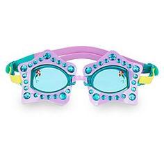 Disney Ariel Swim Goggles for Kids - ShopStyle Beach & Pool Disney Princess Toys, Disney Toys, Little Mermaid Toys, Kids Toy Shop, Disney Coffee Mugs, Baby Doll Accessories, Mermaid Disney, Woodworking For Kids, Disney Merchandise