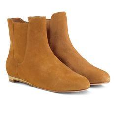 Astoria Short Boot