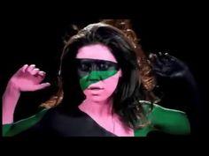 BUY THE STARS - MARINA AND THE DIAMONDS (MUSIC VIDEO) - YouTube