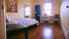 Relax in a clean and quiet apartment located at Dupont station which will have…