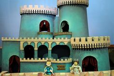 The Castle of King Friday XIII | Flickr - Photo Sharing!