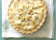 Saindo do Forno: Apple Pie!