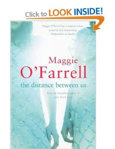 The Distance Between Us: Amazon.co.uk: Maggie O'Farrell: Books