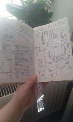 Podesłała Dominika Martyna Ociepka #zniszcztendziennikwszedzie #zniszcztendziennik #kerismith #wreckthisjournal #book #ksiazka #KreatywnaDestrukcja #DIY