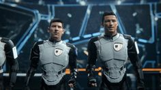 Samsung Brings Back Ronaldo And Messi To Save Humanity From An Alien Invasion