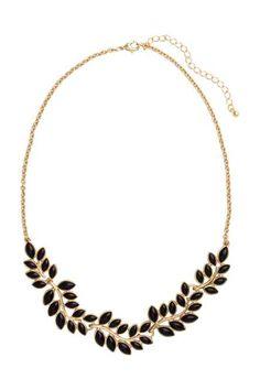 Korte halsketting