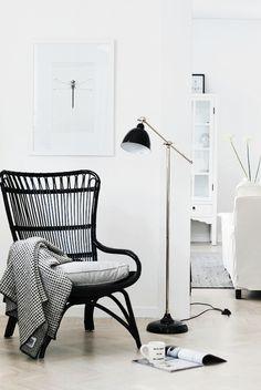 Ikea's chair