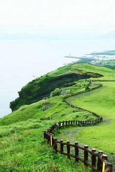 Udo Island, Jeju | South Korea (by koreaholic)