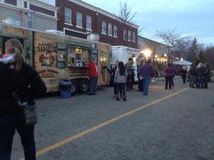Niagara Icewine Festival 2013 Jordan Village - Hank Daddy's Food Truck - pulled pork sandwiches, chicken wings and Pork Sandwich, Sandwiches, Pulled Pork, Food Truck, Chicken Wings, Events, Pull Pork, Happenings, Paninis