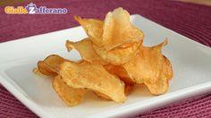 Chips di patate. Da provare SUBITO!