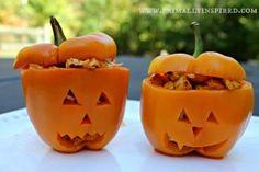 stuffed-pepper-halloween-faces