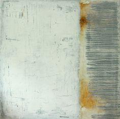 CHRISTIAN HETZEL: grey texture