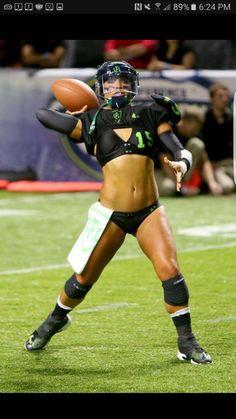 Ladies Football League, Lfl Players, Seattle Mist, Lingerie Football, Legends Football, Champion, Girly, Superhero, Lady