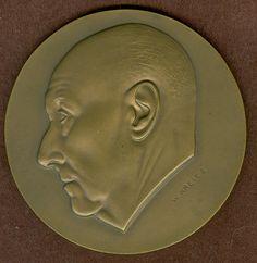 1970 Belgium Medal in Honor of Jean Willems by w Kreitz | eBay