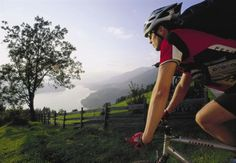 Koroška, raj za kolesarjenje #Slovenia