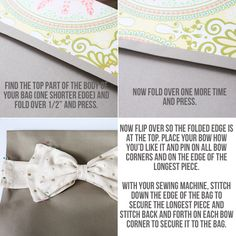 Are you new to sewing? Have a sewing machine but haven't dusted it off in years? I came up with this project for you. It's not a huge c...