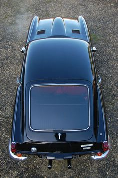 Triumph GT6 Mk 2