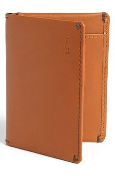 Bellroy Slim Sleeve Wallet available at #Nordstrom