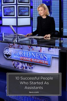 Diane Sawyer www.levo.com