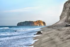 My Lonely Island - Niijima Coast at Sundown by Sprengben Places Around The World, Oh The Places You'll Go, Travel Around The World, In This World, Places To Visit, Around The Worlds, Beautiful World, Beautiful Places, Creative Commons Photos