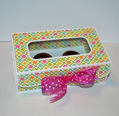 Two Candies Box from the Silhouette Online Store (Nilmara Quintela)