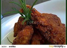 Kuře od koronera z Kentucky alias KFC recept - TopRecepty.cz