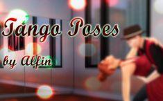 Tango Poses by Alfin Download - Alfin