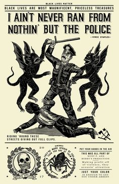 Buy screen printed posters, wood block printed matchboxes and handmade original works of art from Ravi Zupa. Crafts To Do When Your Bored, Political Art, Political Images, Political Posters, Propaganda Art, Protest Art, Bullen, Hands In The Air, Power To The People