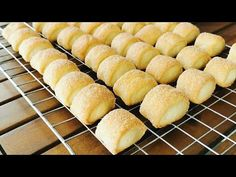 Mai, Hot Dog Buns, Deserts, Youtube, Recipes, Food, Sweets, Bebe, Essen