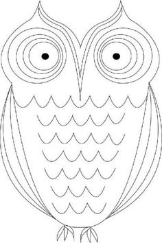 Owls pillows with pockets. Discussion on LiveInternet - Russian Service Online Diaries