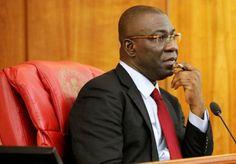 EkpoEsito.Com : Ike Ekweremadu writes open letter to UN, US Congre...