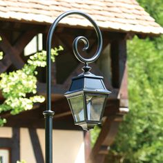 Roger Pradier Avenue lantaarnpaal krul TuinExtra Iron Work, School, Projects, House, Gardens, Garten, Log Projects, Blue Prints, Home