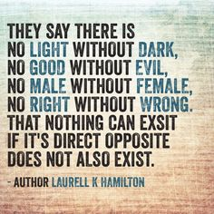 Laurell K Hamilton - #Quotes #wisdom #books