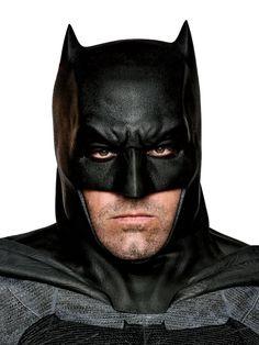 Ben Affleck as Batman by TAnimationLB on DeviantArt