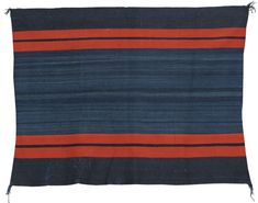 * Navajo late Classic Woman's Manta Navajo Weaving, Navajo Rugs, Navajo Women, Indian Blankets, Textiles, Color Shapes, Dress For Success, Woven Rug, Classic