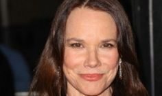 No booze, no bread and no botox! Barbara Hershey, 66, opens up