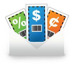 Freebies, coupons, samples