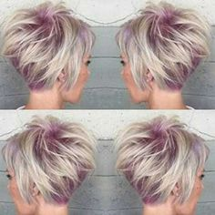 Short Bob Hairstyles For Women-13