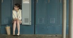 Emma Roberts as April in Palo Alto