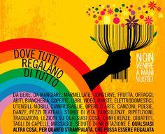 La Festa del Presente - Il Carnevale dell'Economia!  24-06-2012 - 24-06-2012