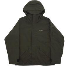 Image of Carhartt Jacket Size Medium