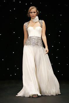 Mariages Rétro: Robes de mariées Jenny Packham