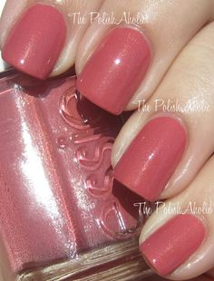 All Tied Up by Essie