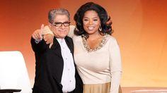 Oprah and Deepak Chopra discuss Spiritual Solutions to life's greatest challenges.