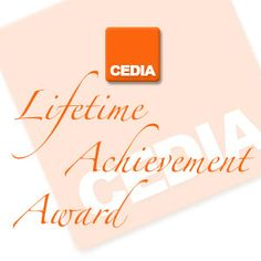 Who Should Win 2015 CEDIA Lifetime Achievement Award? - Article from CE Pro