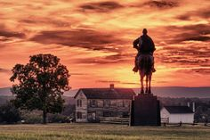 TripBucket - Visit Manassas National Battlefield Park, Virginia